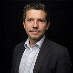 Pierre-Henry Chaillou, Directeur Marketing et Opérations d'Ubbink