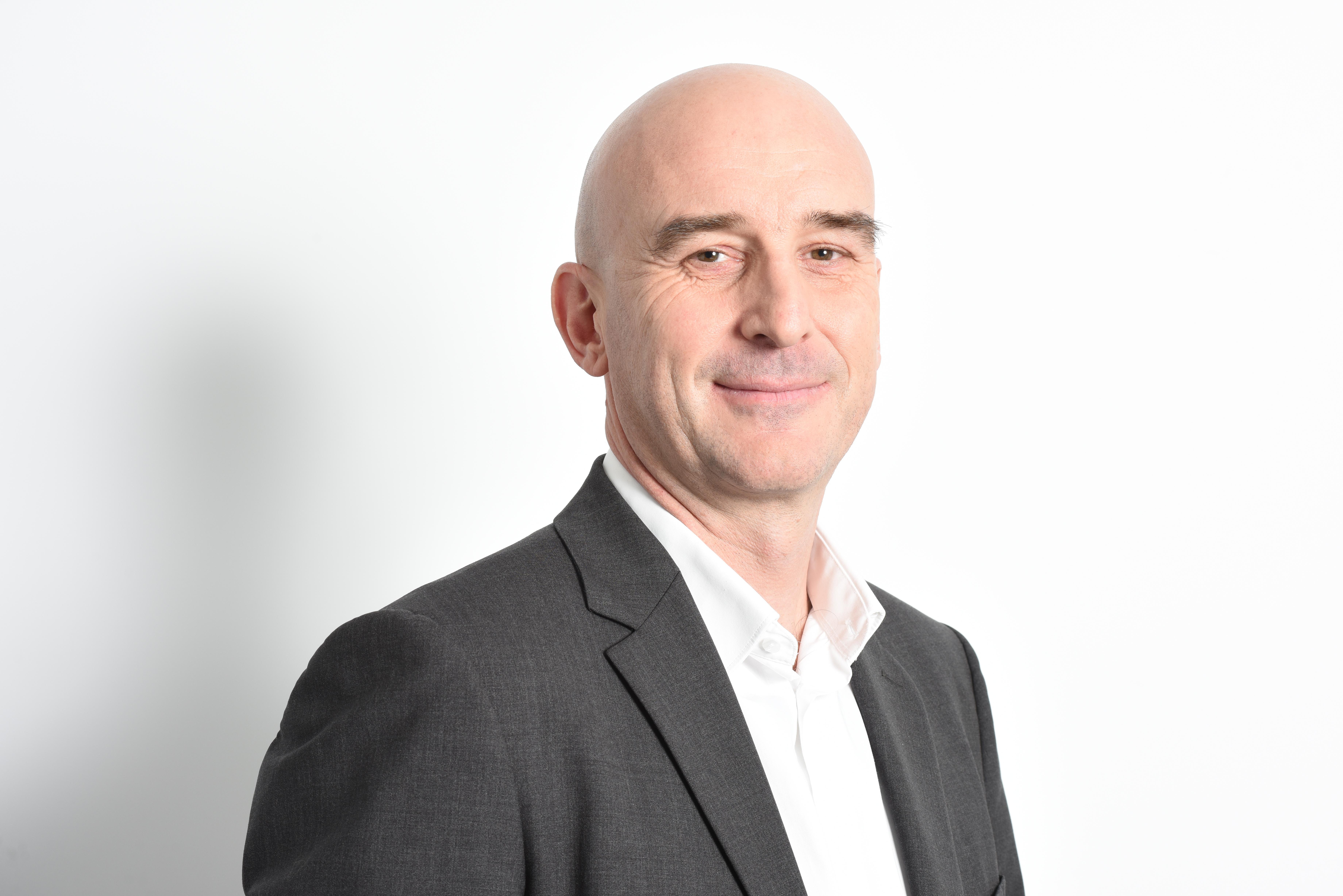 Yves RUGET - PDG de la société THERMADOR