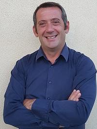 Alexandre Carton, Directeur commercial & marketing de la société CIBOX